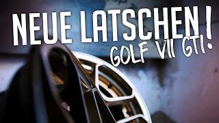JP Performance - Volkswagen Golf VII GTI | Die neuen Latschen!