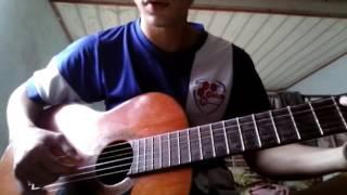 Tìm về bên Chúa guitar cover- St Đức Huy