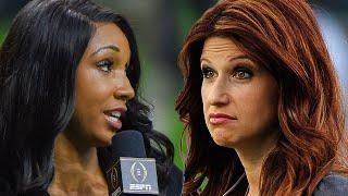 Maria Taylor Ditches ESPN After Scandal Vs Rachel Nichols, Social Media Goes OFF!