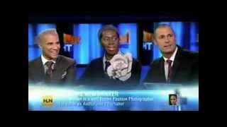 Entire Exclusive Showbiz Tonight Interview Jay Manuel J. Alexander Nigel Barker Talk Talent Shakeup