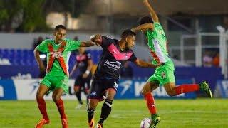 Celaya FC vs FC Juarez 2-2 Apertura 2015 (HD)