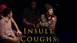 Insult Coughs by YOUNG DOUGLAS :: UCB New York Maude Night at January 27, 2020 :: 4 of 6