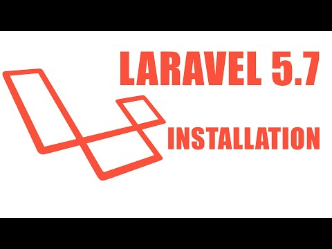Cara Instal Laravel Di Windows 7