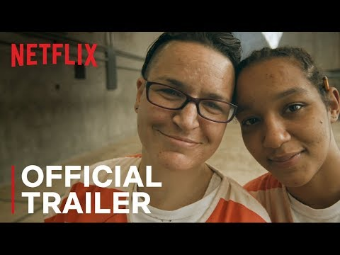 None - New Netflix Show about Inmates Falling in Love Through Toilet Talking...