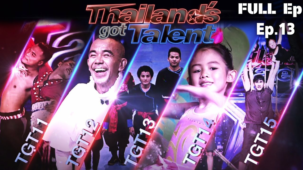 Must-Watch Thai TV Shows to Improve Your Thai