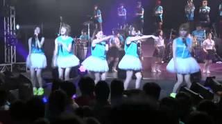 THE ポッシボー 横浜BLITZ単独ライブ 「ヤングDAYS!!」