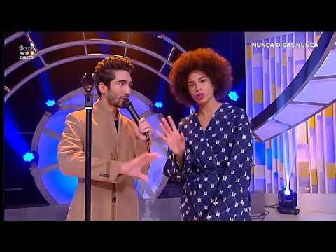 Paulo Sousa revela nome de novo álbum - Desafia-te: Nunca Digas Nunca