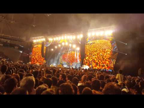 The Rolling Stones - You Got Me Rocking (Live at Estadio Unico de La Plata 13-02-2016)