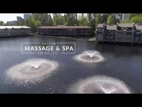 All Star Massage and Spa in Bellevue, WA