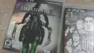 DARKSIDERS 2 LIMITED EDITION UNBOXING! (WITH BONUS DLC)