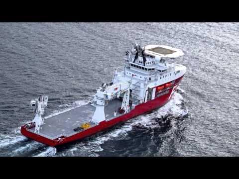 Cummins Marine Customer Spotlight: VARD Group
