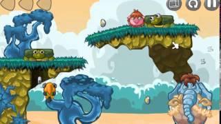 Разбуди слона - игра для девочек