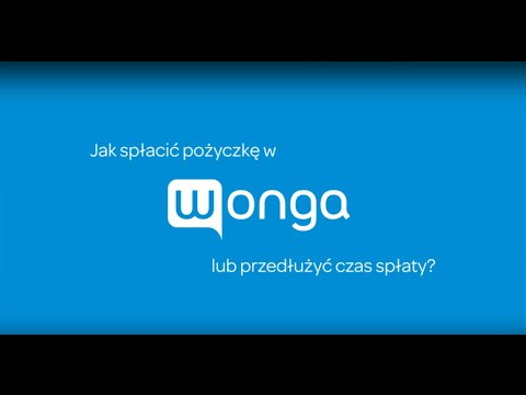 Wonga Video