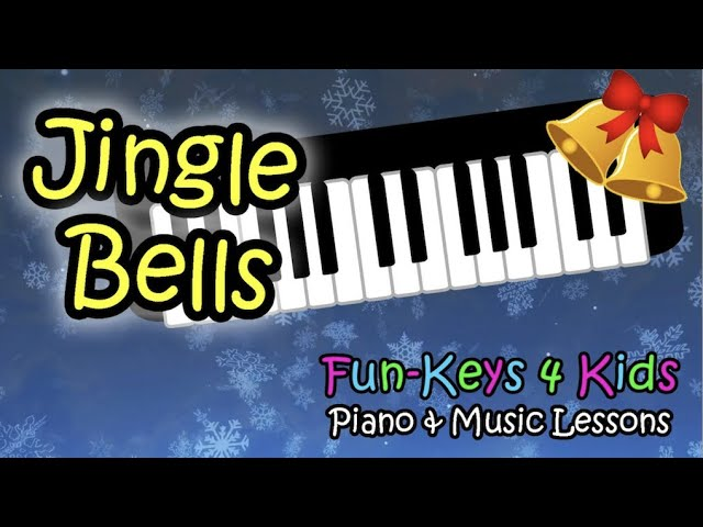 Jingle Bells EASY walkthrough!