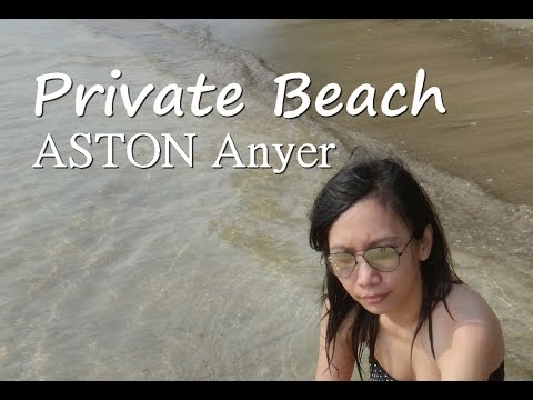 Aston Anyer Private Beach (July 30-31, 2016)
