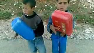 ahidous  رقص أطفال أمازيغ مضحك