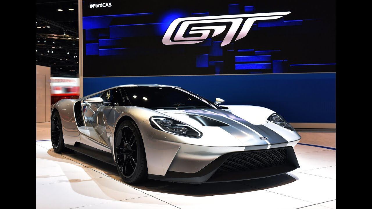 2017 ford gt exhaust sounds and revs in germany youtube. Black Bedroom Furniture Sets. Home Design Ideas