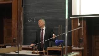 Слепков А. И.  -  Механика  -  Звук. Элементы акустики  (Лекция 21)