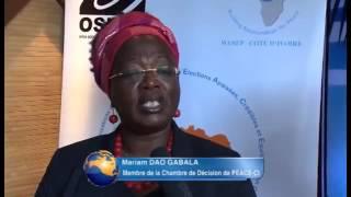Côte d'Ivoire : Présidentielle 2015, Peace CI met en place une Election Situation Room