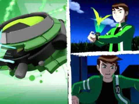 Ben 10 Alien Force Season 1 Episode 7 In Hindi Ben 10