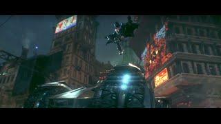 【Batman: Arkham Knight】Batman Beyond _2