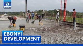 Ebonyi Govt Seeks Enabling Environment For Creating Jobs
