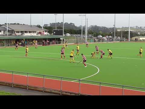Taranaki U15 Game 6 vs Counties 6th Oct 2017