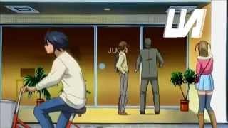 CURIOSIDADES Death Note aparece en Full Metal Panic