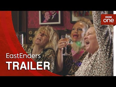 EastEnders: RIP Kat? | Trailer - BBC One