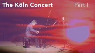 Keith Jarrett: THE KÖLN CONCERT - Part I, Tomasz Trzciński - Piano