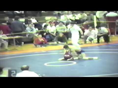 1987 National Espoir Championships Match 10