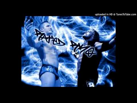 Rated RKO 1st WWE Theme Song Burn In My Light Download Link HD
