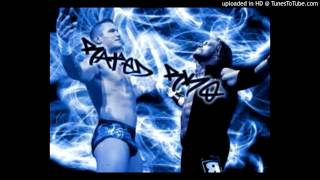 "Rated RKO 1st WWE Theme Song ""Burn In My Light"" [Download Link] HD"