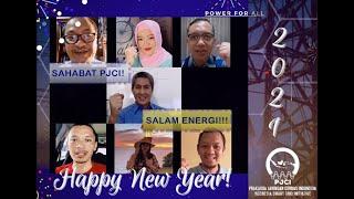 DOA DAN HARAPAN DI TAHUN BARU 2021! - PJCI