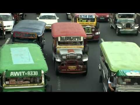 Download Manila - 20 Million and Rising.