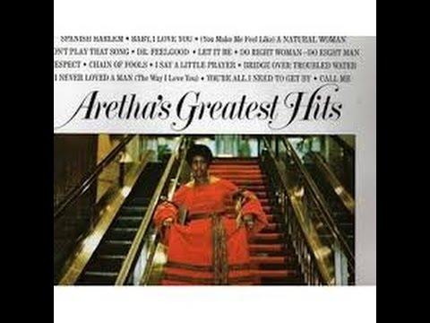 Aretha's Greatest Hits /Atlantic