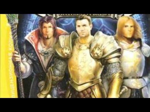 King's Bounty. Легенда о рыцаре  ч1 (воин, невозможный, без перезагрузок, без потерь)
