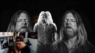 CORROSION OF CONFORMITY - The Luddite #live Reaction#!!!!!!!!!!!!!!!!!!!!!!!!!!!!!!!!!!!