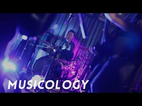 CLOSEHEAD - Musicology