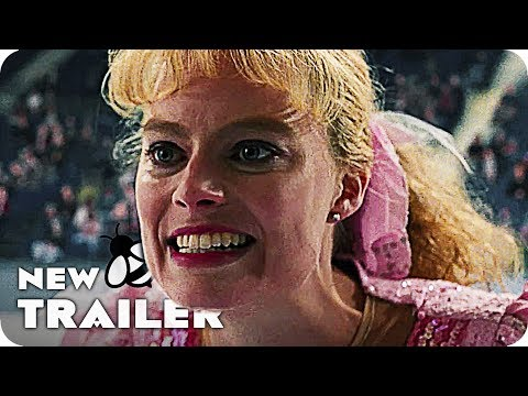 I, Tonya Red Band Trailer (2017) Margot Robbie Tonya Harding Biopic