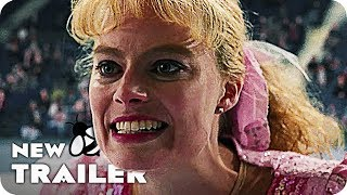I, Tonya Red Band Trailer (2017) Margot Robbie Tonya Harding Biopic thumbnail