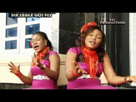 Download Sis Blessing Chuks - Total Control Part 2 (Official Video)