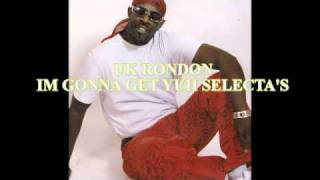 ASSASSIN DEM NUH KNOW WE UK RONDON REMIX MAY 6 2011.avi