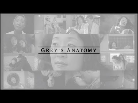 Farewell to Cristina - This ain't goodbye
