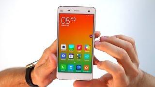 Xiaomi Mi 4 | Unboxing