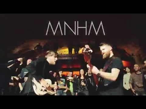 MNHM Live @ Donnerwetter day, Luxor Live, Arnhem (05-16-2016)