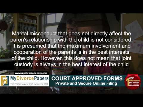 How to File Illinois Divorce Forms Online