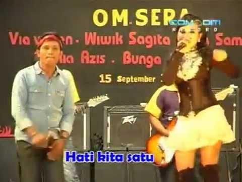 OM.SERA - SATU HATI By. INA SAMANTHA Feat Mas Bro