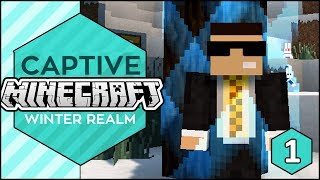 MINECRAFT IS POPULAR AGAIN!!! - Captive Minecraft IV #1