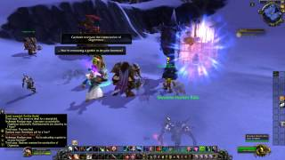 For the Horde! - World of Warcraft: Warlords of Draenor